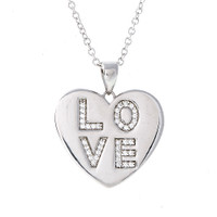 Forever In Love Necklace