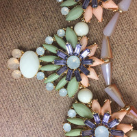 Zoe's California Dreaming Necklace