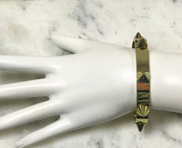 Sugar and Spikes Bracelet