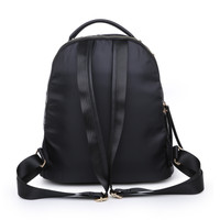 Black Glance Urban Backpack
