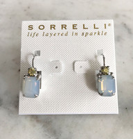 Sorrelli Simply Summer Petite French Wire Earring