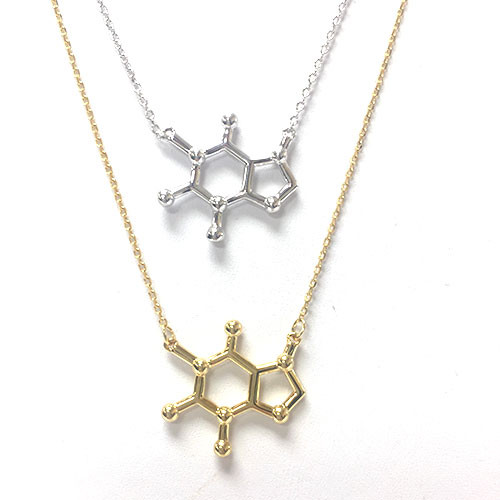 Molecule for Caffeine