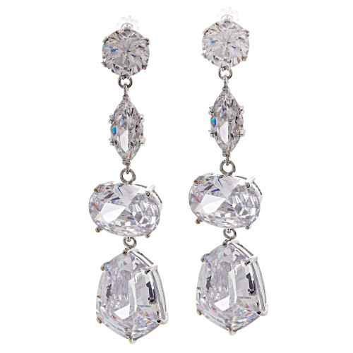 """""""Absolutely Stunning"""" Earrings"""
