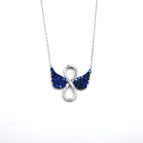 Forever An Angel Necklace 1