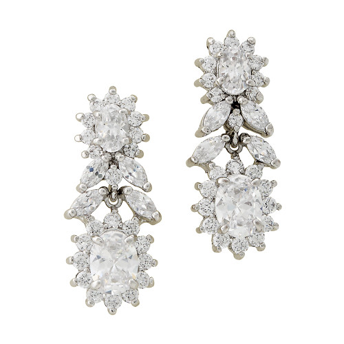 Bridal Perfection Earring