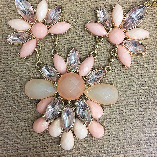 Flower Child Pendent