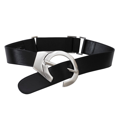 Suzi Roher's Signature Hip Crescent Belt