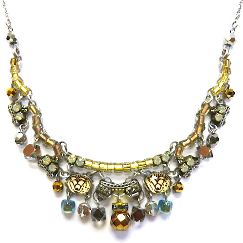 Venetian Fantasy Necklace