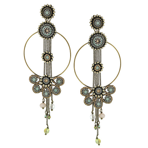 Seville Dangle Earring