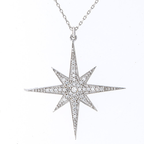 Constellation Star Necklace