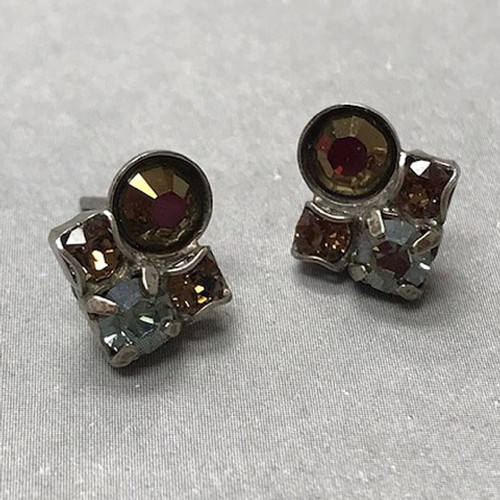 Sorrelli's Simple Perfection Post Earring
