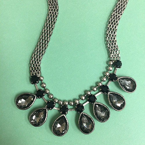 Neptune's Tears Necklace 2