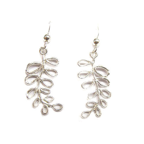 Delicate Fern Dangle