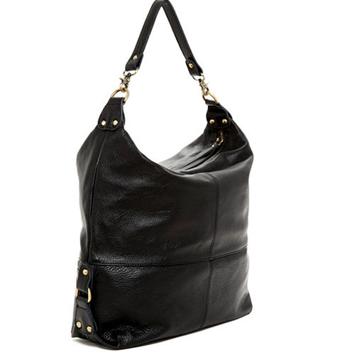 "Sondra Roberts ""Perfect"" Black Handbag"