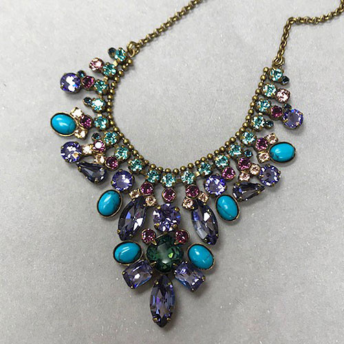 Sorrelli Absolute Jewel Necklace