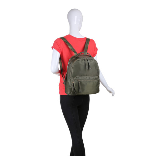 Green Glance Urban Backpack