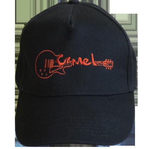 Camel Guitar cap
