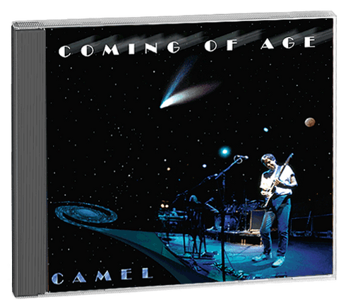 2 CD - Coming of Age