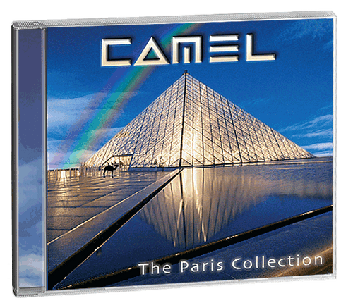 CD - The Paris Collection
