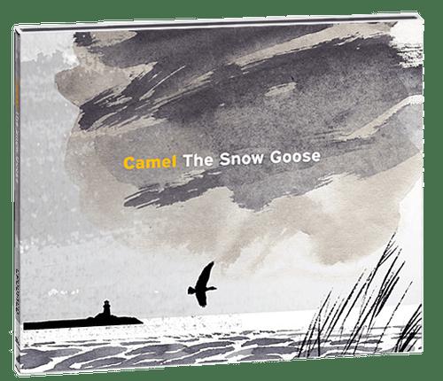 CD - The Snow Goose (2013)