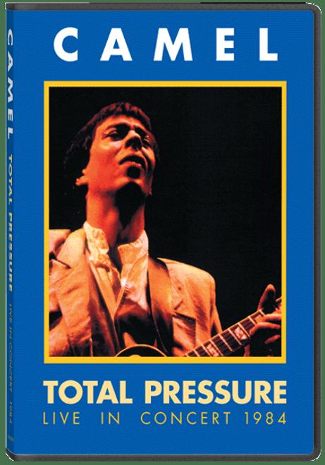 Total Pressure