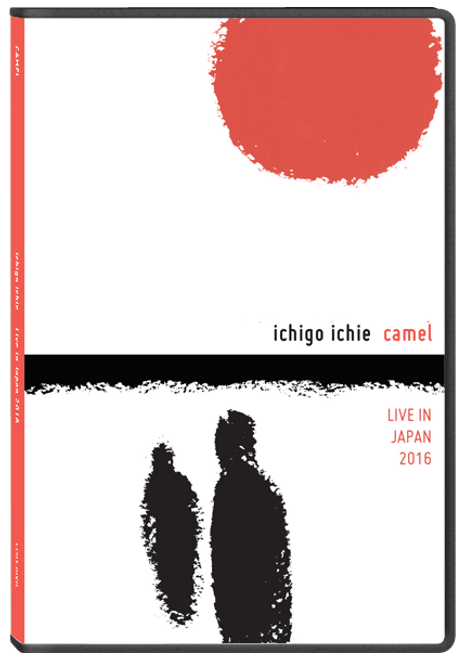Ichigo Ichie - Camel Live in Japan