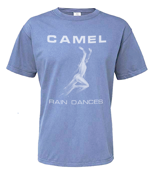 T-Shirt:  Vintage Raindances