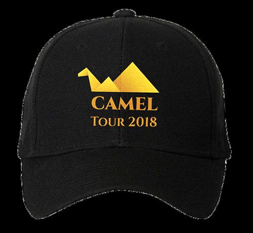 Camel Tour 2018 Cap