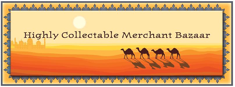 Camel Shop