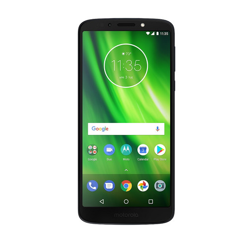 Motorola Moto G6 Play Huge Performance Wireless Gadget