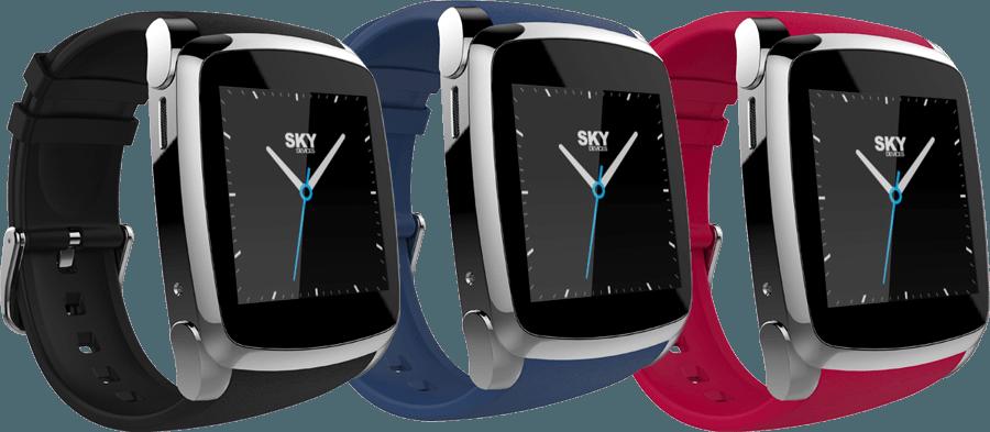 SKY Watch - SKY DEVICES
