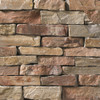 Ledge Colebrook Rustic Stacked natural thin stone