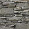 Ledge Basin Cascade Stacked natural thin stone