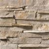 Ledge Suncook Stacked natural thin stone