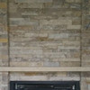 Ledge Lincoln Buff Stacked natural thin stone