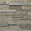 Ledge Moon Dust Stacked natural thin stone