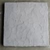 Belterra Flat Caps Light Grey (Slate) stone accent