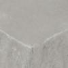 Light Grey (Grey Sky) Eldorado stone accent