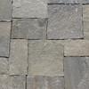 Square & Rectangular - Acushnet natural thin stone