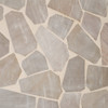 Artisan Irregular Tennessee Tan flagstone