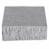 Classic Steps Appalachian Grey natural stone accent