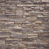 Stacked Stone Panels Alderwood Eldorado thin stone