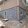 Stacked Panel Baxtor Peak thin stone