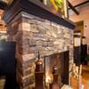 Ashlar & Ledgestone Bedford Blend, Ledgestone Grafton Grey natural thin stone