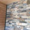Ashlar, Mosaic, Round & Ledgestone Bedford Blend natural thin stone