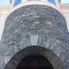 Ashlar Grafton Grey natural thin stone