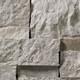 Square & Rectangular Ash Sky natural thin stone