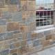 Square & Rectangular Hickory Woods natural thin stone