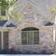 Square & Rectangular Manor natural thin stone