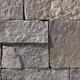 Square & Rectangular Grey Manor natural thin stone